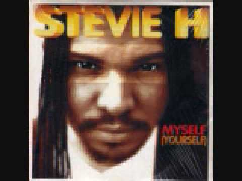 stevie h  -  myself yourself (factory mix)
