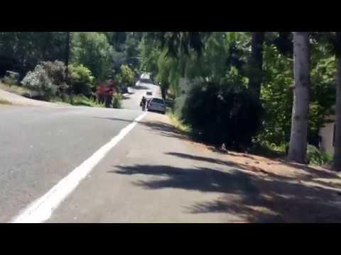 Walking/Bicycling: Fairmount Park & Minto-Brown Island Park in Salem, Oregon