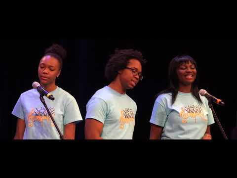 Gospelrama (University of Delaware 2018)