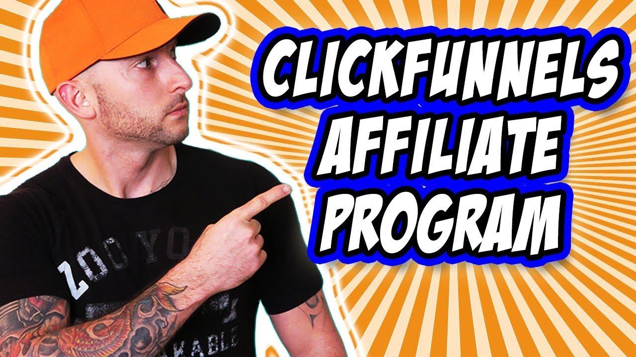 Clickfunnels Affiliate Program - Best Clickfunnels Bonus + Work With A Super Affiliate