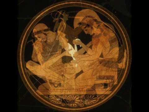 Ancient Greek Music and Images MELOS APXAION
