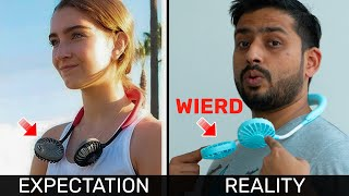 We Tested 5 Weird Gadgets For You Under 500 Rs! | GT Hindi