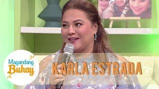 Momshie Karla shares how she guides her children | Magandang Buhay
