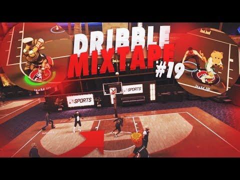 NBA 2K17 Dribble God Mixtape #19   BEST Dribbler On NBA 2K17   Dribble Mixtape