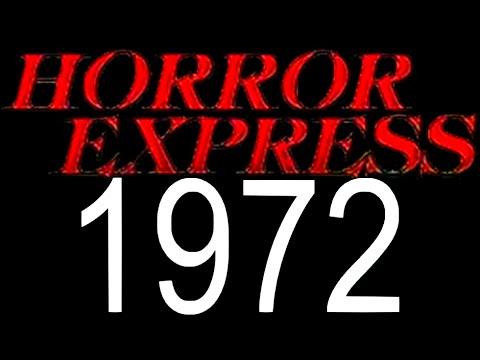 Поезд ужасов 1972