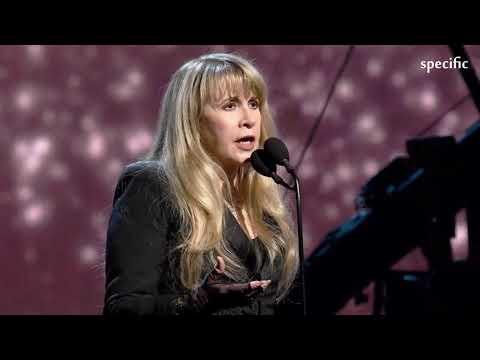 Stevie Nicks is ill: Fleetwood Mac is canceling concerts  |  Germany news today Mp3