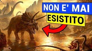 5 Bugie che ti hanno Sempre Detto sui Dinosauri e a cui Ancora Credi!