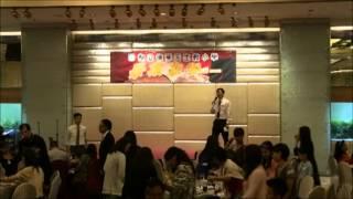 聖愛德華天主教小學2013畢業聚餐01
