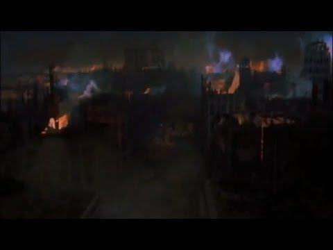 Фильм Совершенный код фантастика постапокалипсис