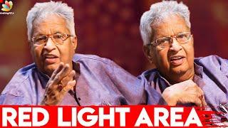 நான் ஏன் விலகினேன்? I Director Visu Opens Up on Current Tamil Cinema I Interview