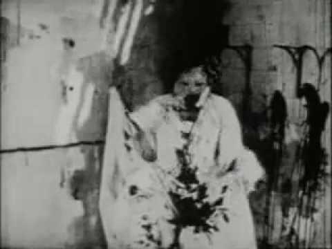 """""""Doom Mantia"""" de Electric Wizard- Begotten (original) - 1991 E. Elias Merhige"""