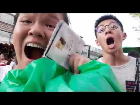 [HabaVLOG] 2018 Bangkok Trip Part 2