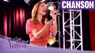 """Violetta - """"Ahí estaré"""" (épisode 31) - Exclusivité Disney Channel"""