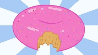 Repeat youtube video Donut Quest