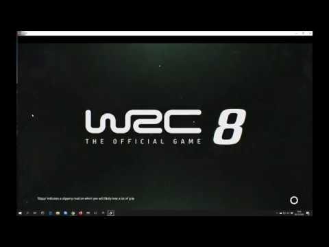 WRC 8 I Weekly Challenge I Rally Sweden I Vargåsen 4'23''224 I Toyota Yaris WRC |