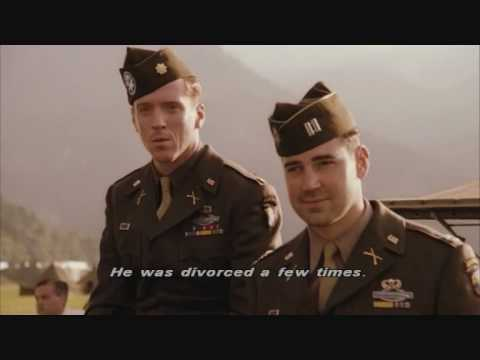 Band of Brothers - Final Ending. [Warning: Spoilers]