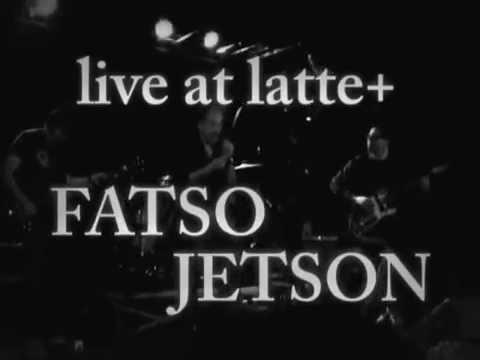 Fatso Jetson - Rail Job live