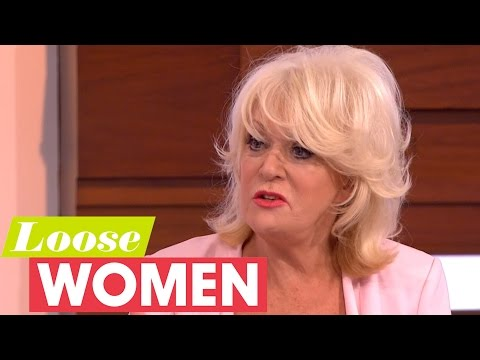 Is The Generation Gap Getting Bigger? | Loose Women