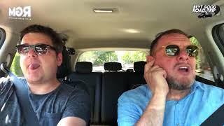 New Reyt Good Road Trip : Shaun Ryder Part One