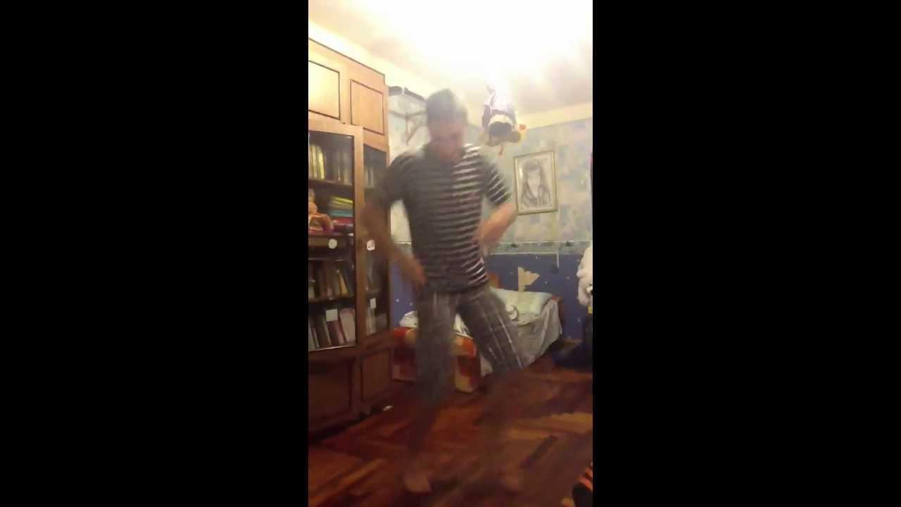 Видео новый танец неймара