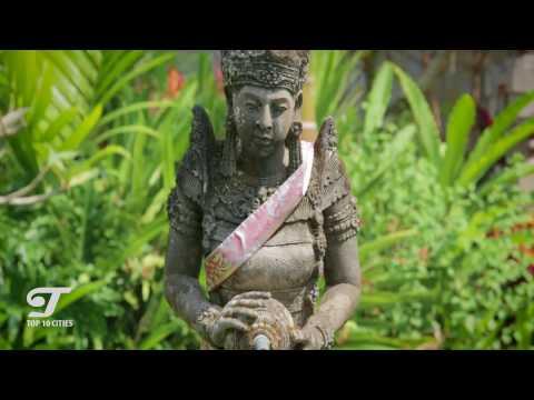 Bali City Travel ◆ Top 10 Cities