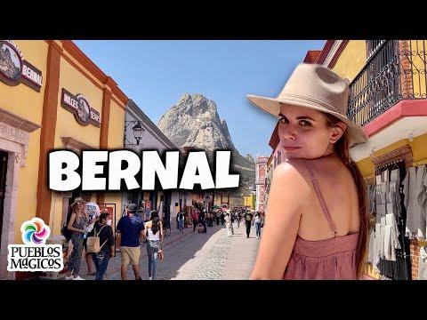 Peña de Bernal | Querétaro