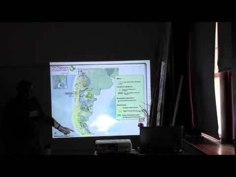Grasslands of the World Presentation: Patagonia Pt. 2