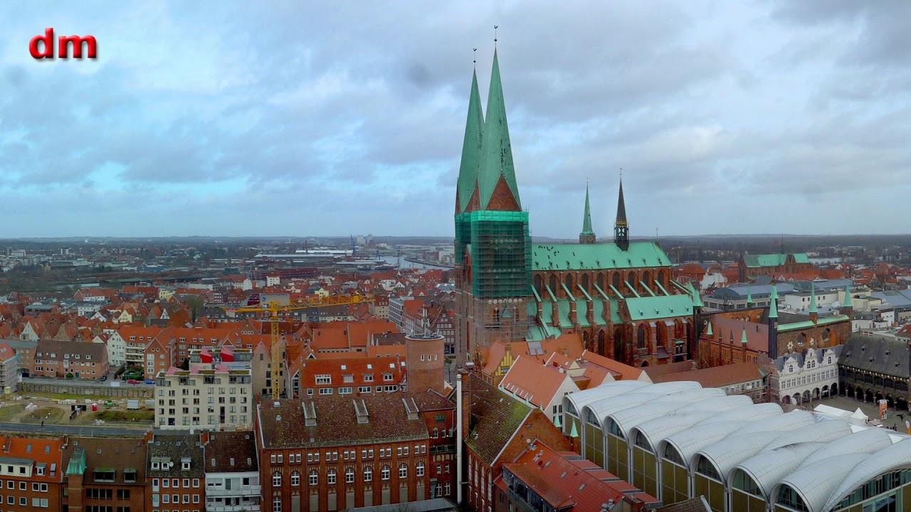 Aussichtsturm Lübeck