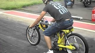 CAVEIRA MOTOS VIRA 7,219 RACE PARK MARINGA