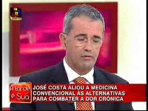 """CHI Clinic: Dr. José Costa na TVI em """"A Tarde é Sua"""""""