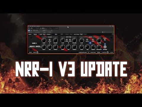 KVR: NRR-1 by Ignite Amps - Distortion / Overdrive / Amp VST
