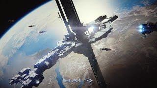 Halo 2: Anniversary - Cairo Station
