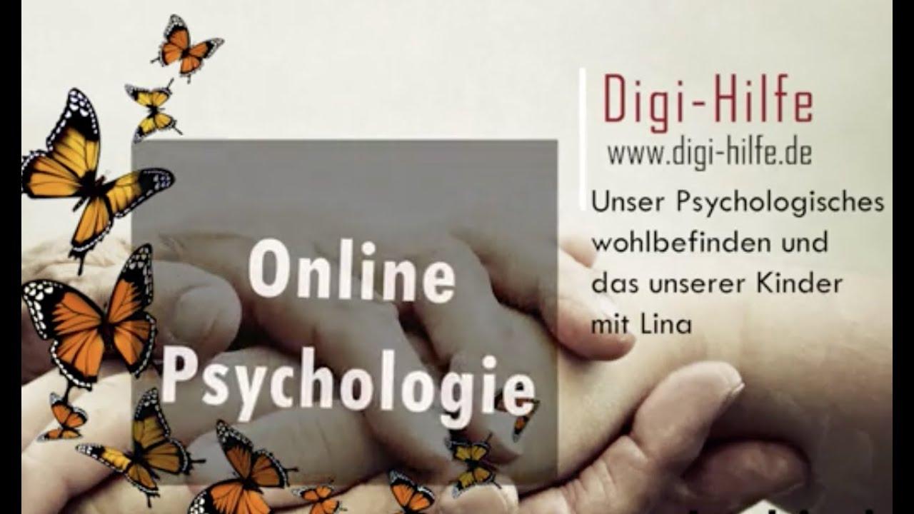 Unser psychologisches Wohlbefinden und das unserer Kinder