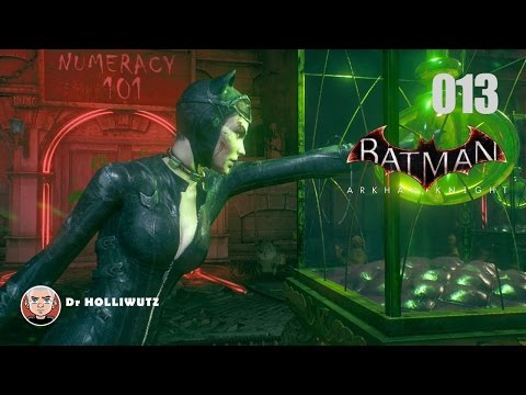 Batman: Arkham Knight #013 - 2 Schlüssel für Catwoman [XBO][HD] | Let's play Batman: Arkham Knight