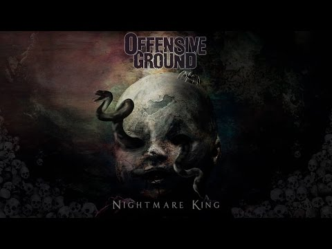 Nightmare King Official Teaser Coming Winter 2017