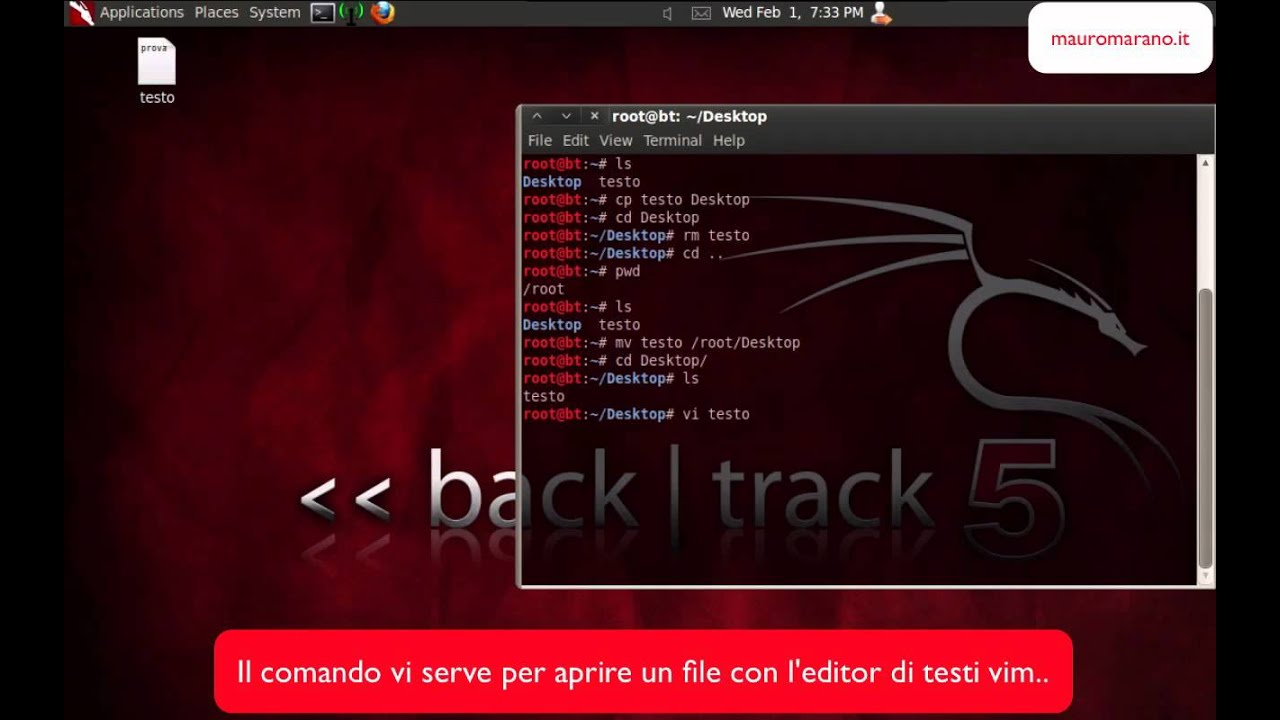 Backtrack 5 R2: la miglior distribuzione per il Penetration Testing