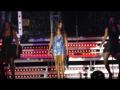 "Toni Braxton - ""Please"" Live Atlantic City 8.24.13"
