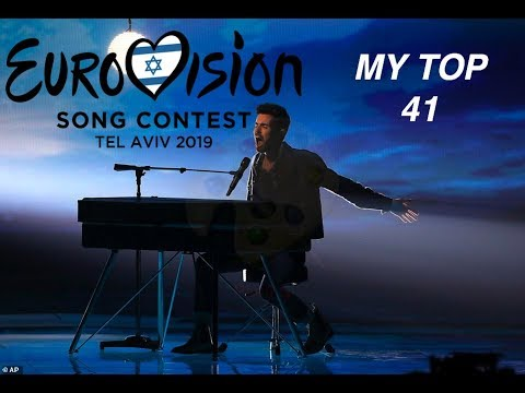 eurovision-2019-my-top-41-(after-the-show)-w/-comments