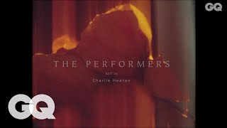 Charlie Heaton Relives His First Manhattan Adventure (Ep. 3) | The Performers | GQ & Gucci
