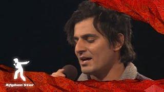 Nazir Haidari sings Wairana from Asad Badi