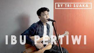 Download lagu IBU PERTIWI BY TRI SUAKA