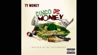 Ty Money - Over And Over