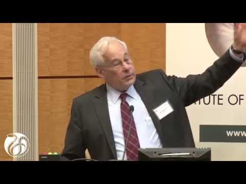 1/29/15 - Closing Remarks: Don Berwick