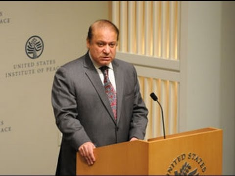 Pakistan's Vision for Peace, Stability, and Development