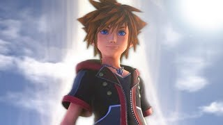 Kingdom Hearts 3 Just Upsets me at this Point...