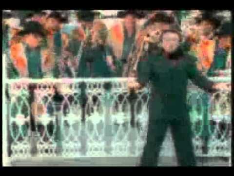 Banda Machos - La Suegra