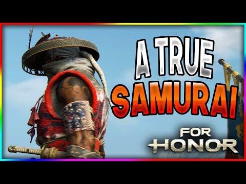 Birth of a True Samurai - Reputation 8 Aramusha Duels