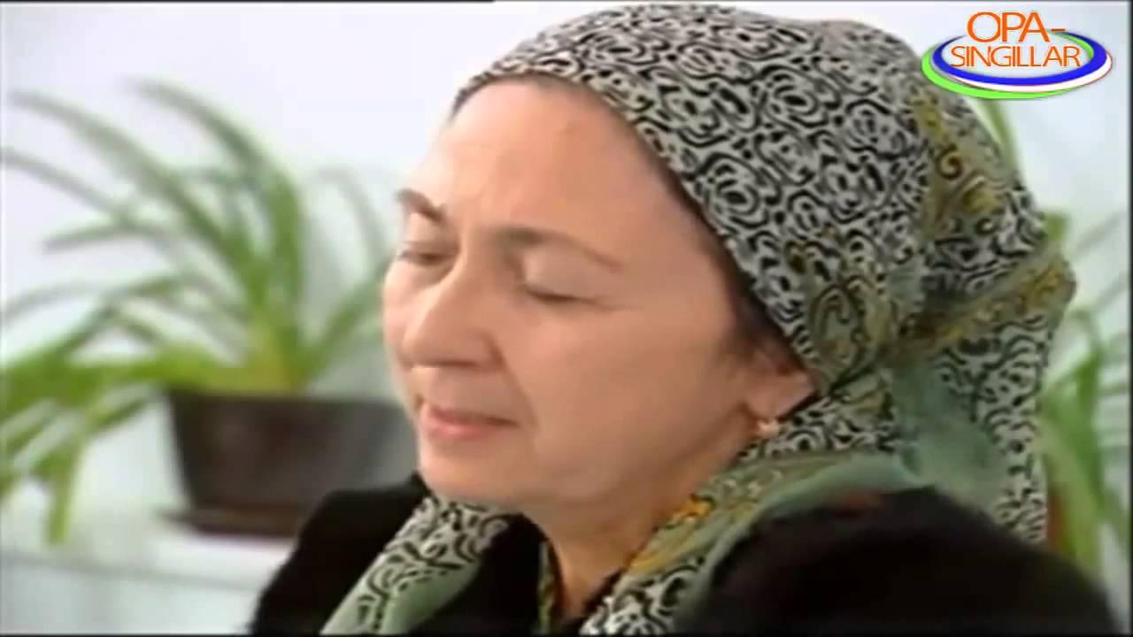 O`zbek seriali OPA-SINGILLAR 134-qism (TO`LIQ)