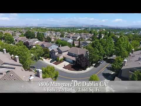 4806 Mangrove Dr, Dublin