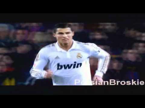 Cristiano Ronaldo 2012/2011 Holla At Me Ft. Chris Brown & Tyga